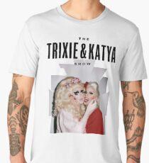 Trixie & Katya Show Men's Premium T-Shirt