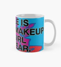 A Smile Is The Best Makeup Girl Can Wear Gifts Merchandise Redbubble