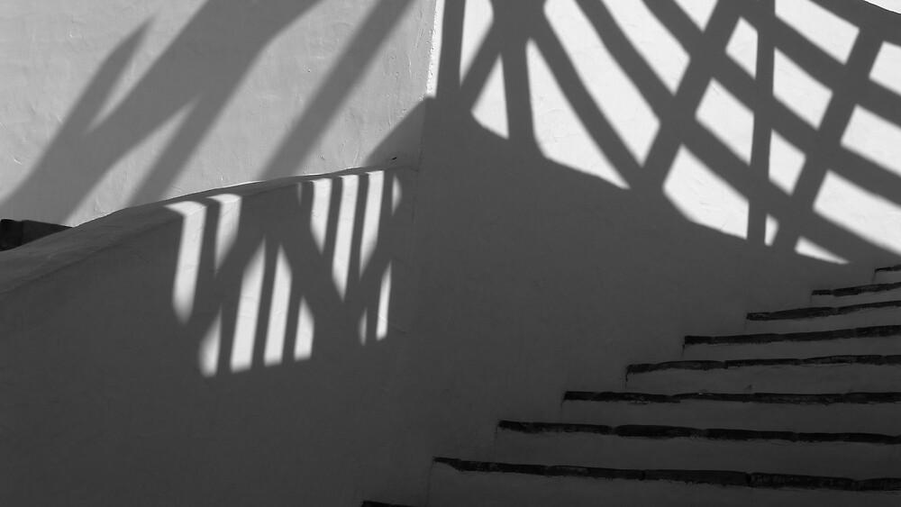 volcan steps shadows by ragman