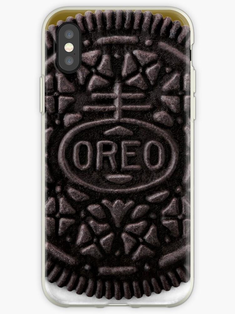 Oreo Cookie by foodanddrank