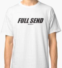 FULL SEND NelkBoys  Classic T-Shirt