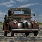 1946 Chevrolet Pickup Truck by TeeMack