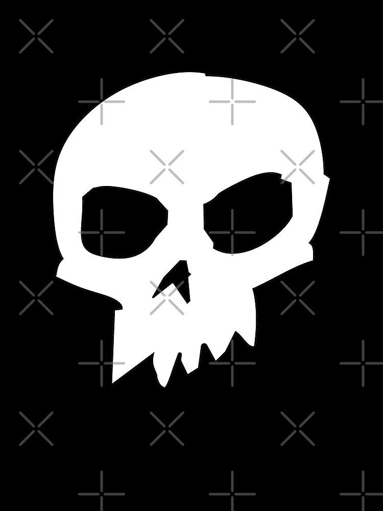 Skull ~ Sid by TroyBolton17