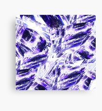 Awesome pattern Canvas Print
