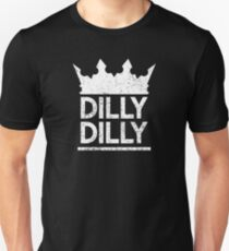 Funny Dilly Dilly Crown T-Shirt