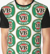 Victoria Bitter Gear Graphic T-Shirt