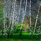Spring Forest by Igor Zenin