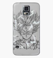 Gohan SSJ2 by Simonpdv Case/Skin for Samsung Galaxy