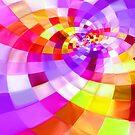 Purple Gold by Richard VIGNIEL