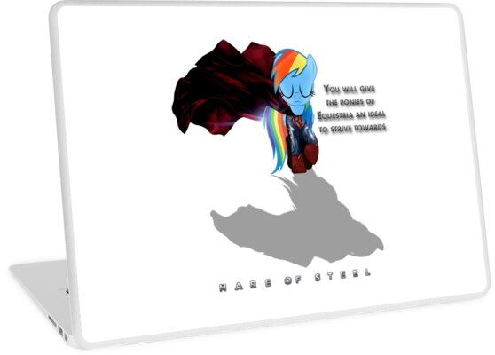 Mare of Steel 3 by Justin-Case001