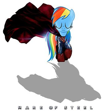 Mare of Steel 2 by Justin-Case001