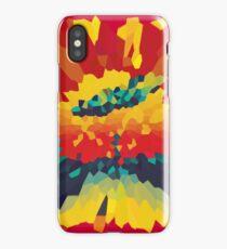 Led Zeppelin - Celebration Day - squares iPhone Case/Skin