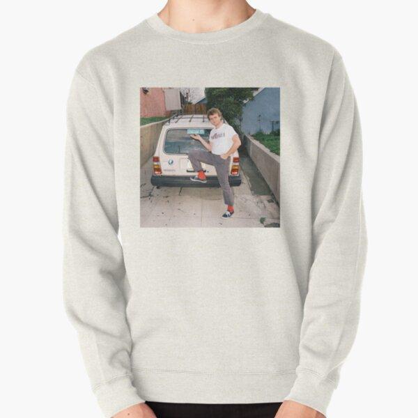 "Mac ""italian"" Demarco  Pullover Sweatshirt"