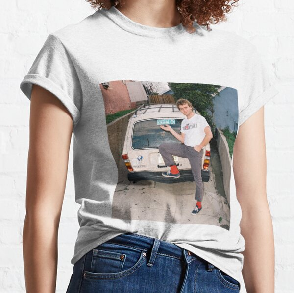 """Mac """"italian"""" Demarco  Classic T-Shirt"""