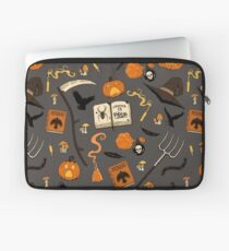 Scarecrow pattern Laptop Sleeve