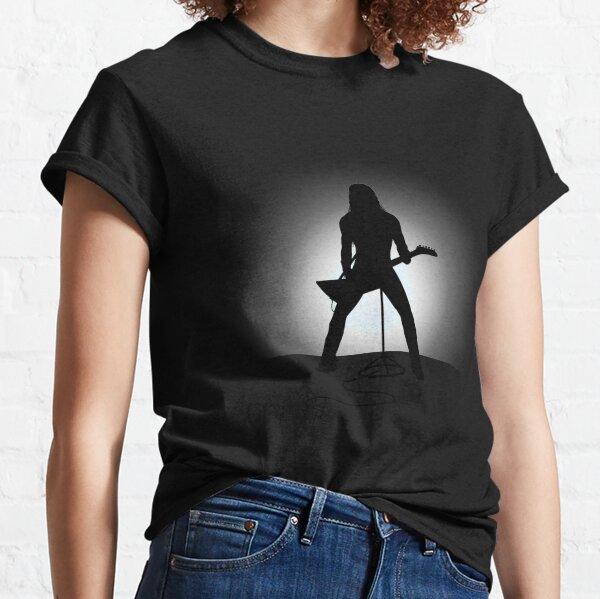 ¿Quieres pesado? Camiseta clásica