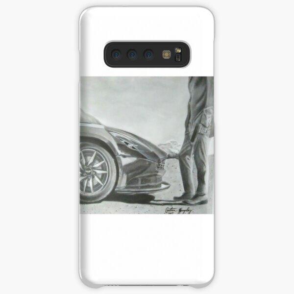 Man/Machine  Samsung Galaxy Snap Case