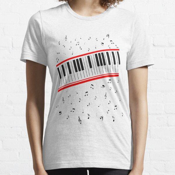 Beat It Piano T-Shirt Essential T-Shirt