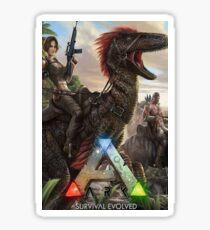 Ark Survival Evolved Sticker