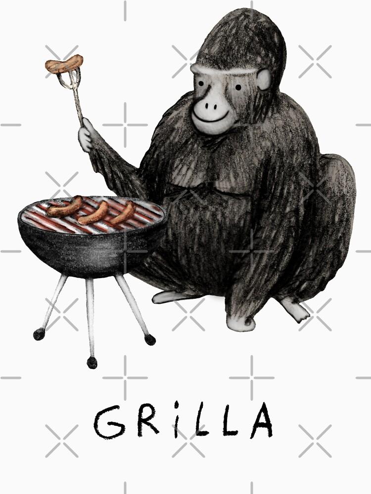 Grilla de SophieCorrigan