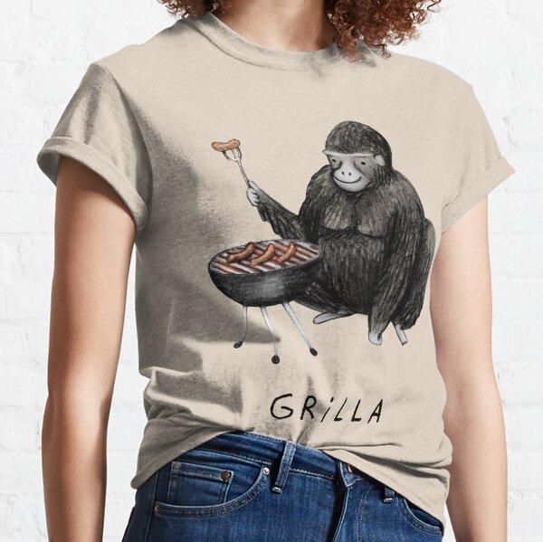 Grilla Classic T-Shirt