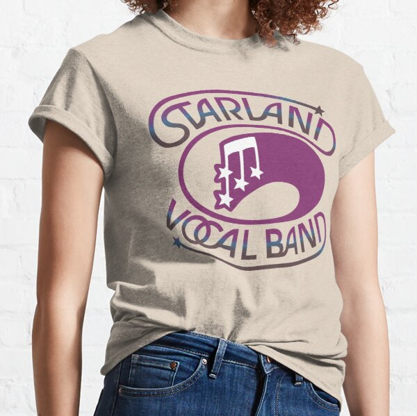 Starland Vocal Band Classic T-Shirt