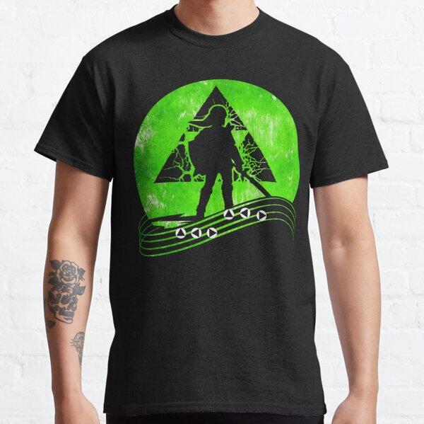 Legend Sword Master Classic T-Shirt