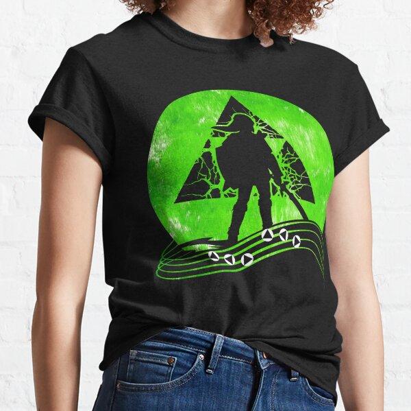 Legend Sword Master Camiseta clásica