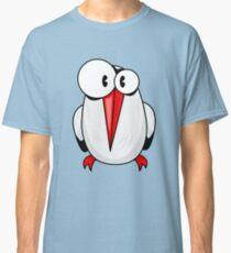 Cartoon stork Classic T-Shirt