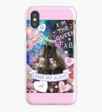 Witch King of Starbucks (Angmar) iPhone Case