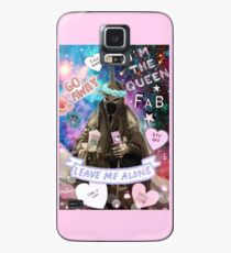 Witch King of Starbucks (Angmar) Case/Skin for Samsung Galaxy