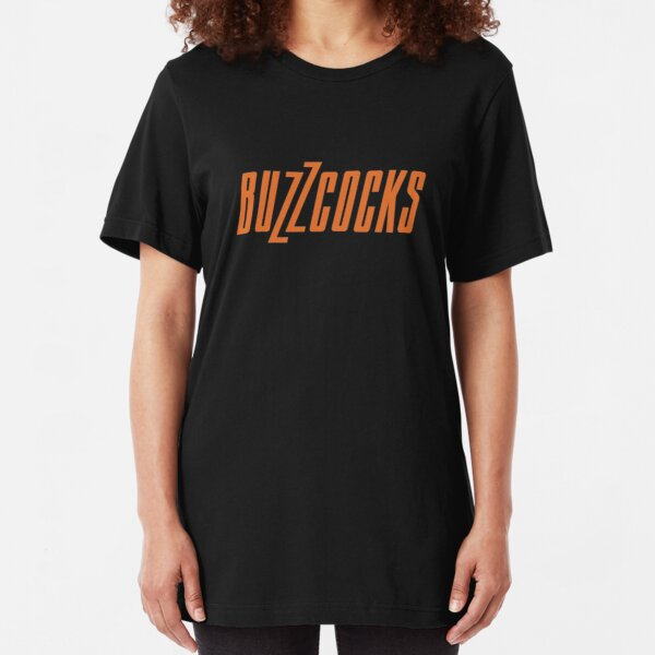 Buzzcocks Slim Fit T-Shirt