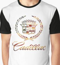 Cadillac Vintage Graphic T-Shirt