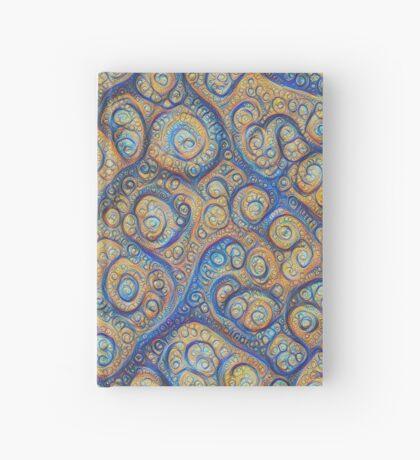 Stones #DeepDream Hardcover Journal