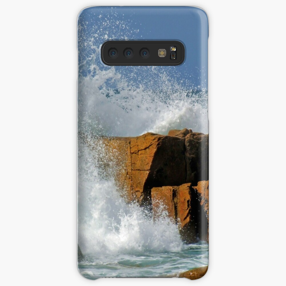 A force of nature Case & Skin for Samsung Galaxy