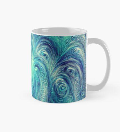 Cyclone #DeepDream Mug