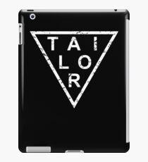Stylish Tailor iPad Case/Skin