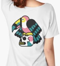 You Can Toucan Women's Relaxed Fit T-Shirt