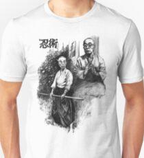 Tishitsugu Takamatsu - Ninja tee Unisex T-Shirt