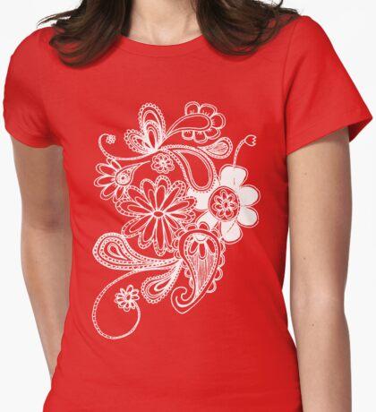 flowers T-shirt  T-Shirt