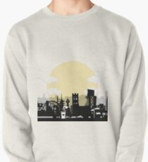 Monogatari Stadt Sweatshirt