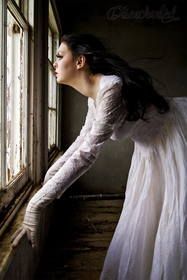 Blown Away by EstherJane