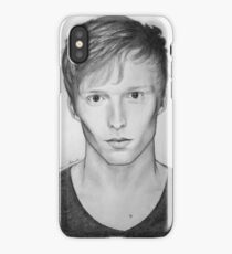 Will tudor  iPhone Case/Skin