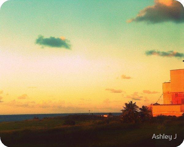 fabrik by Ashley J