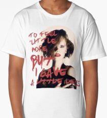 Ricci Long T-Shirt