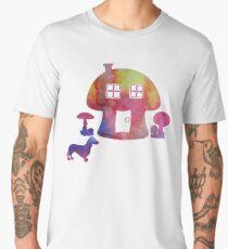 Dachshund Men's Premium T-Shirt