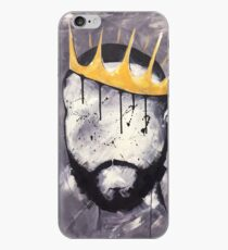 Naturally King iPhone Case