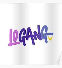 Logang Poster