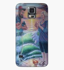 Like perfume poured out. (2017) Case/Skin for Samsung Galaxy