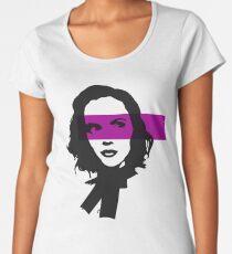 Ricci Women's Premium T-Shirt